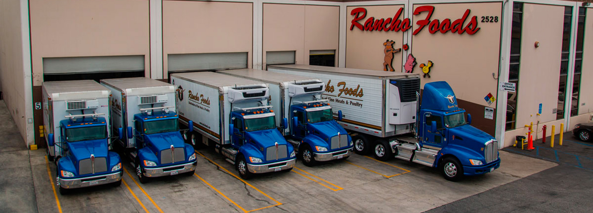 rancho foods